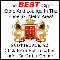 Cigar King