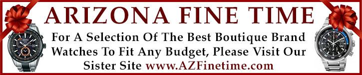 Arizona Fine Time