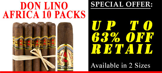 Don Lino Cigars