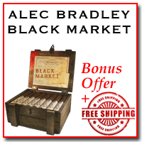Alec Bradley Black Market