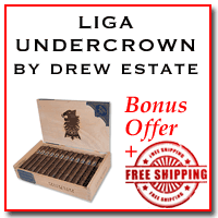 Liga Undercrown