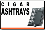 Buy cigar ashtrays at discount prices