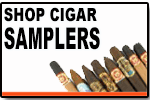Buy cigar samplers at discount prices
